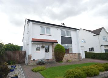 Thumbnail 4 bed detached house for sale in 16 Bonaly Crescent, Edinburgh