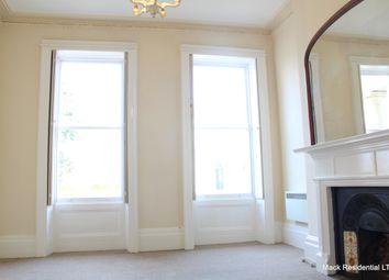 1 bed flat to rent in Lansdown Crescent, Cheltenham GL50
