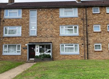 Thumbnail 3 bed flat to rent in Whipperley Way, Luton