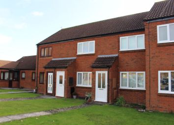 2 bed terraced house for sale in Duncan Street, Calne SN11
