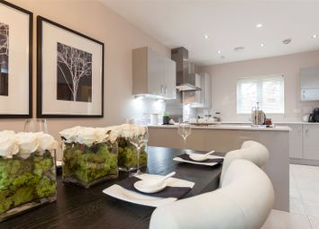 Thumbnail 5 bed end terrace house for sale in Oakleigh Grove, Oakleigh Rd North, Whetstone, London