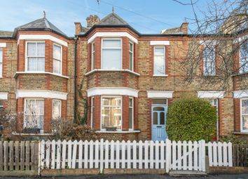 Thumbnail 2 bed terraced house for sale in Trewince Road, London