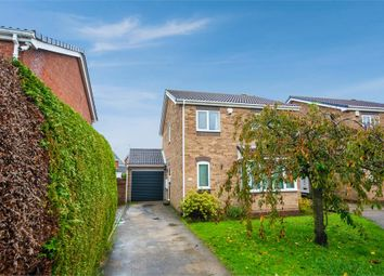 Thumbnail 4 bedroom detached house for sale in Wheat Croft, Worksop, Nottinghamshire