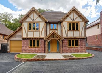 Newstead Copse, Denham Green Lane, Denham, Buckinghamshire UB9. 5 bed detached house for sale