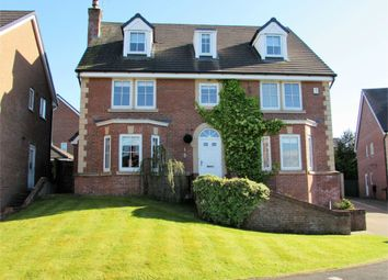 Thumbnail 6 bed detached house for sale in Tuscany Grove, Old Langho, Blackburn, Lancashire
