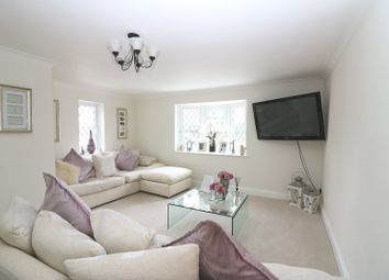 Thumbnail 3 bedroom detached house to rent in Richmond Avenue, Shoeburyness, Southend-On-Sea