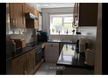 Thumbnail 1 bed flat to rent in Shakespeare Road, London