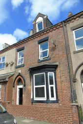 Thumbnail 5 bedroom terraced house for sale in Roker Avenue, Sunderland