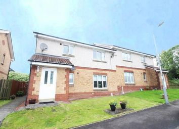 Thumbnail 2 bed flat for sale in Rose Gardens, Coatbridge, North Lanarkshire