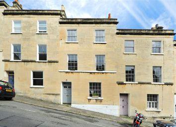 Thumbnail 3 bedroom terraced house for sale in Thomas Street, Bath