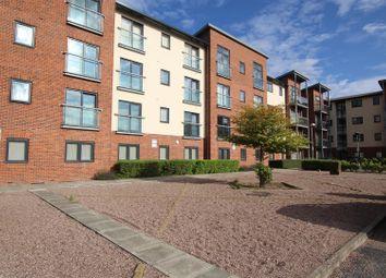 Thumbnail 2 bed flat to rent in Bridgefield Court, Bridge Road, Prescot