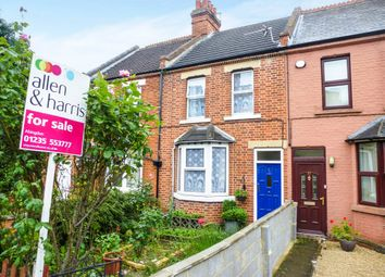 Thumbnail 3 bedroom terraced house for sale in West Way, Botley, Oxford