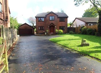 Thumbnail 5 bed property for sale in Station Road, Preston
