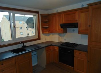 Thumbnail 2 bed flat to rent in Hailesland Grove, Edinburgh