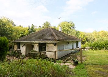 Thumbnail 2 bed detached bungalow for sale in Bowsey Hill, Wargrave, Reading, Berkshire