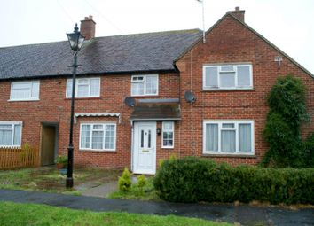 Thumbnail 4 bed terraced house to rent in Churcher Road, Westbourne, Emsworth
