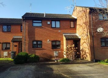 Thumbnail 1 bedroom maisonette for sale in Willowherb Close, Haydon Wick, Swindon, Wiltshire