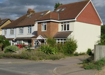 Thumbnail Property to rent in Park Street Lane, Park Street, St. Albans