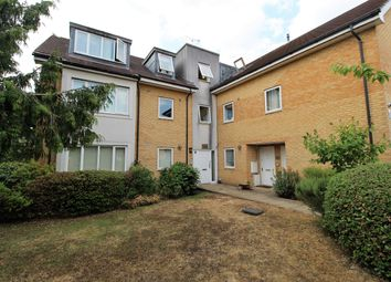 Thumbnail 1 bed flat for sale in Ridgemount Gardens, Whitchurch, Bristol