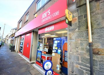 Thumbnail Retail premises for sale in Clerk Street, Loanhead, Midlothian