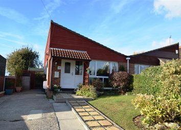 Thumbnail 2 bedroom semi-detached house for sale in Kelston Gardens, Westbury-On-Trym, Bristol