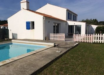 Thumbnail 5 bed property for sale in 85330, Noirmoutier-En-L'île, Fr