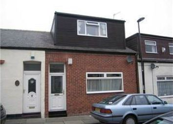 Thumbnail 3 bed cottage to rent in Offerton Street, Millfield, Sunderland, Tyne And Wear