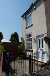 Thumbnail 2 bed semi-detached house for sale in Blackberry Lane, Halesowen