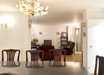 Thumbnail 3 bed flat to rent in Porchester Place, London