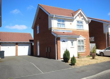 3 bed detached house for sale in Woodlea, Forest Hall, Newcastle Upon Tyne NE12