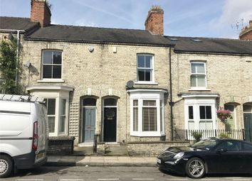 Thumbnail 2 bed terraced house to rent in Scott Street, Off Scarcroft Road, York
