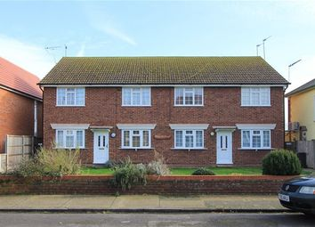 Thumbnail 2 bed flat to rent in Fitzroy Road, Tankerton, Whitstable