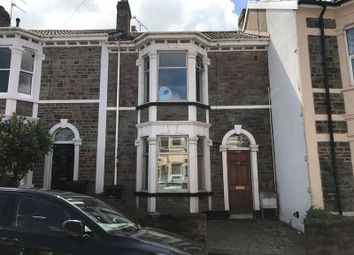 Thumbnail 2 bedroom terraced house for sale in Hayward Road, Barton Hill, Bristol