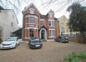 Thumbnail 3 bed flat for sale in Beckenham Road, Beckenham, Kent