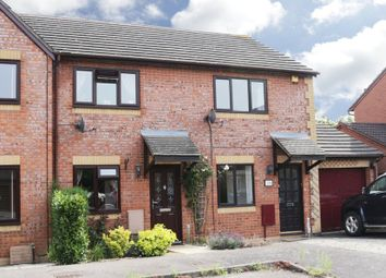 Thumbnail 3 bed terraced house for sale in Flying Fields Road, Southam