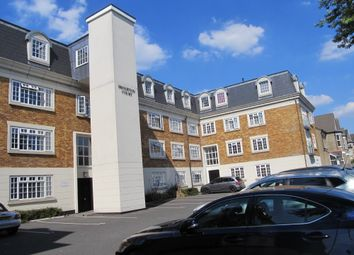 Thumbnail 3 bed flat to rent in Brompton Court, Tweedy Road, Bromley