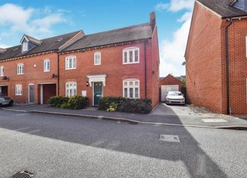 Thumbnail 4 bed link-detached house for sale in Petronel Road, Aylesbury, Buckinghamshire