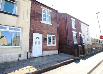Thumbnail 1 bedroom semi-detached house for sale in John Street, Biddulph