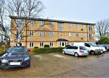 Thumbnail 2 bed flat for sale in Bourne Road, Essendine, Stamford