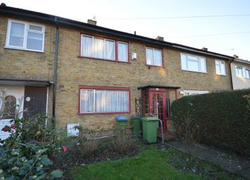Thumbnail 3 bed detached house for sale in Brinkburn Close, London