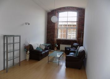Thumbnail 1 bed flat for sale in Higginson Mill, Carlisle
