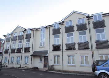 Thumbnail 2 bedroom flat for sale in Boundary Place, Tadley