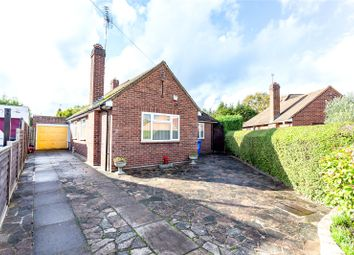 Thumbnail 2 bed bungalow for sale in Windmill Close, Windsor, Berkshire