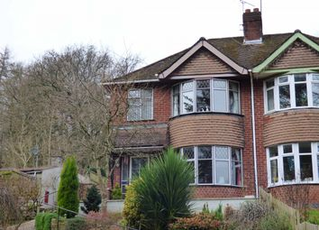 Thumbnail 3 bed semi-detached house for sale in Hawkwell, Drybrook