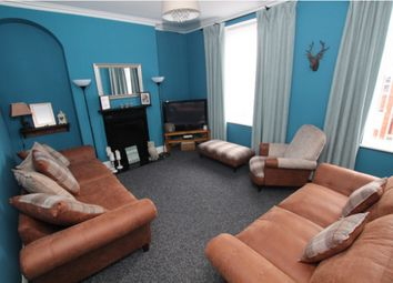 Thumbnail 5 bed terraced house for sale in Gladstone Road, Liverpool