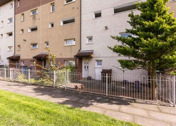 Thumbnail 1 bedroom flat for sale in Chalkhill Court, Whitfield, Dundee