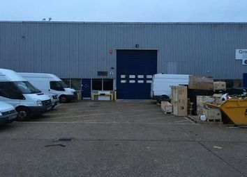 Thumbnail Warehouse to let in Church Street, Staines