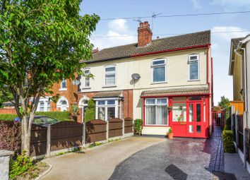3 bed semi-detached house for sale in Western Road, Derby DE3