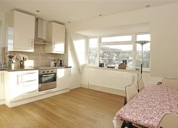Thumbnail 1 bed flat to rent in Forest Hill Road, East Dulwich, London