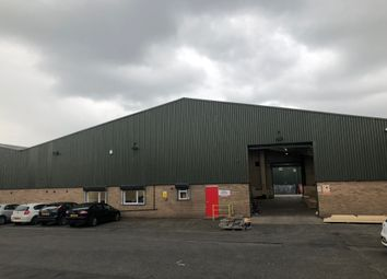 Thumbnail Industrial to let in Thelwall, Warrington